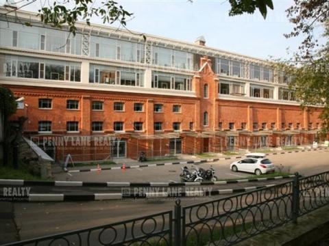 Сдается офис в 7 мин. пешком от м. Красносельская