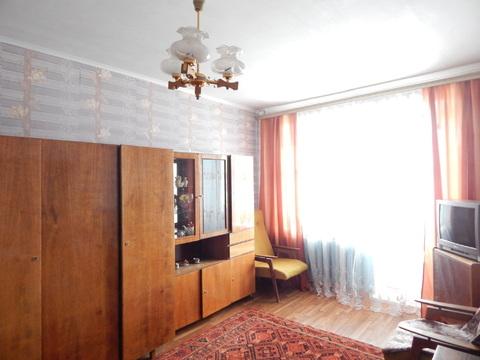Однокомнатная квартира 30,7 кв.м. в п.Уваровка