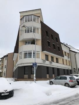 Двухуровневая квартира в эжк Эдем