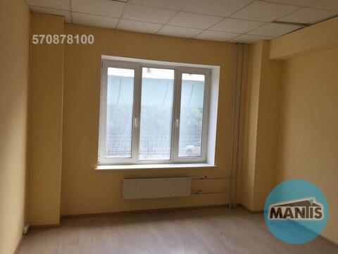 Сдаются офисные помещения разных размеров и этажей, а также планировок