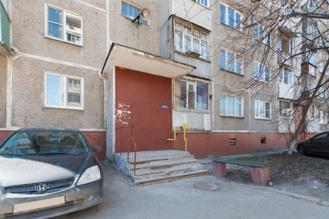 Электросталь, 1-но комнатная квартира, ул. Ялагина д.14, 1970000 руб.