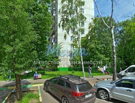 Москва, 2-х комнатная квартира, Большая Черкизовская д.6к8, 7250000 руб.