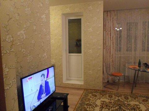 """1-комнатная квартира, 31 кв.м., в ЖК """"Новое Селятино"""""""