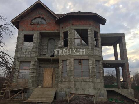 Продажа дома м.Зябликово