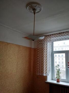 Продается двухкомнатная квартира общей площадью 58 кв