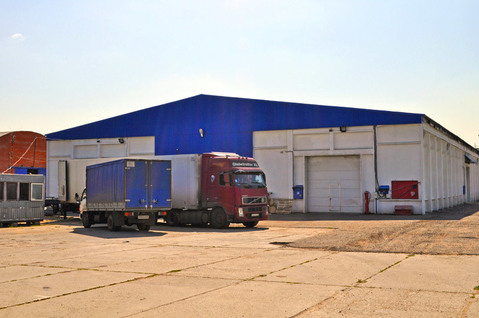 Сдается склад на закрытой территории, 4333 руб.