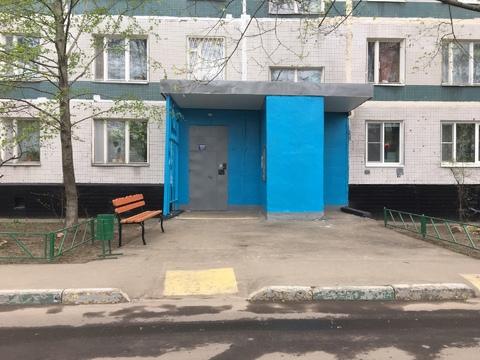 Продается 1-ая квартира