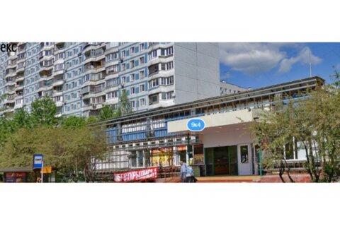 Торговое помещение 83кв.м, 1-я линия, улица Паромная 9к4