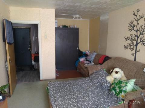 Продается 1 комнатная квартира, п. Селятино, д. 45