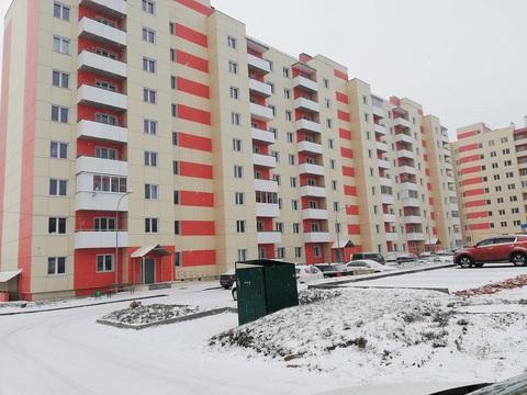 1-комнатная квартира в г. Дмитров, мкр. Внуковский, д. 26