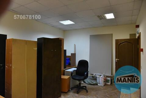 Сдается офисное помещение, с хорошим ремонтом, светлое, два больших ок