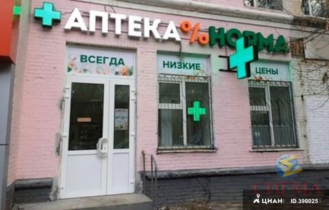 2 карачаровская дом 1 - аптека сетевая Норма