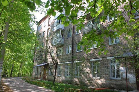 1 к. квартира г. Дмитров, ул. Космонавтов д.1а