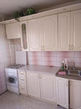 Однокомнатная квартира улучшенной планировки в Можайске, Московской .