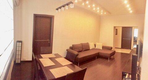 Идеальная 4-х комнатная квартира на Таганке