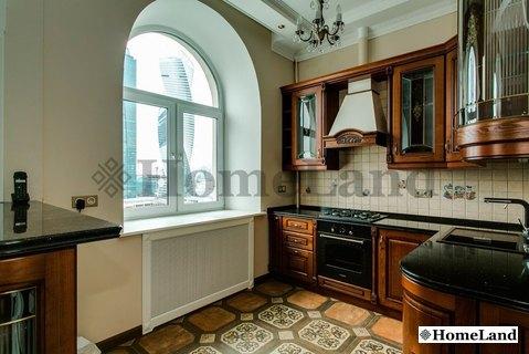 3-комнатная квартира, Кутузовский проспект, дом 26к3