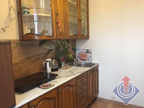 Аренда: 1 комнатная квартира в новом ЖК Школьный, г. Наро-фоминск