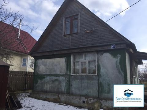 Дом в деревне, гараж,15 соток, пом материнский капитал