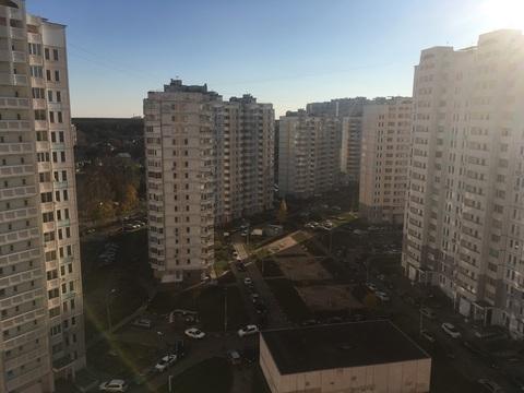 Продажа 1 комнатной квартиры Подольск микрорайон Юбилейный