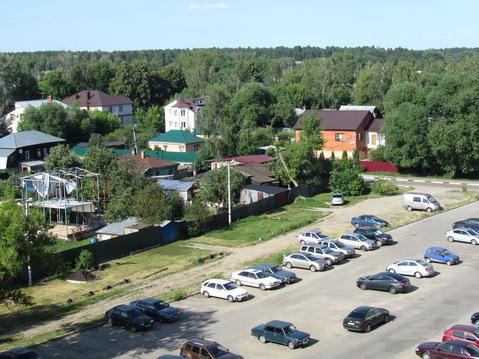 Продается земельный участок в городе Озеры МО