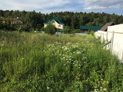 Предлагается к продаже участок 7 соток в д.Сатино-Татарское.
