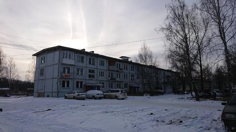 Продам 2- к квартиру в в/городке Харино, Ступинский городской округ.
