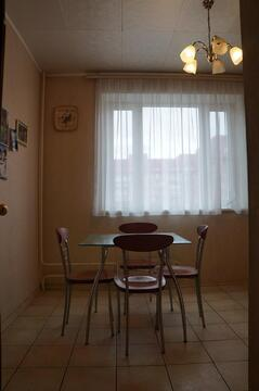 3-х квартира Домодедово, Академика Туполева пр-т д8
