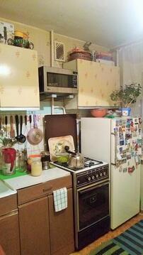 1к квартира в г. Истра, ул.Босова
