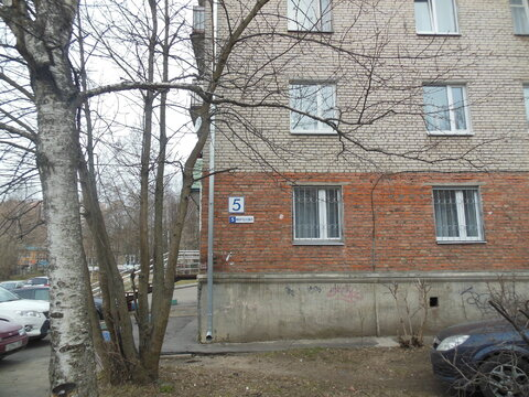 Красноармейск 3-х комнатная