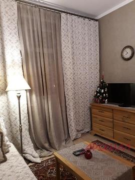 Однокомнатная квартира в Кунцево