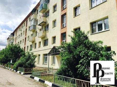 1-ком.квартира Подольский район, ул. Строителей 14.(деревня Федюково).