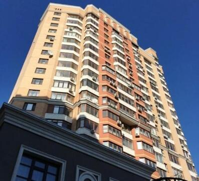 М. Сокол 2-комнатная квартира