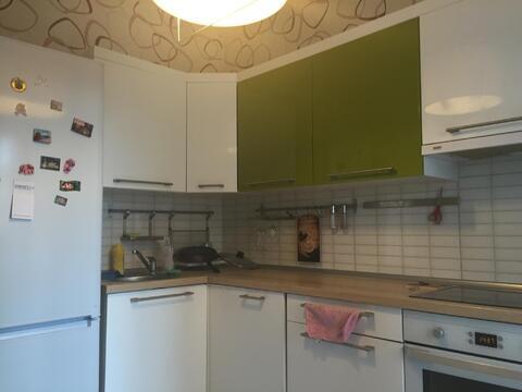 Продажа двухкомнатной квартиры в Лесном городке Одинцовского р-на