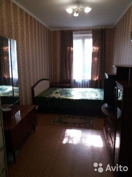 Продаётся 3-х комнатная квартира в зелёном р-не Ростокино.