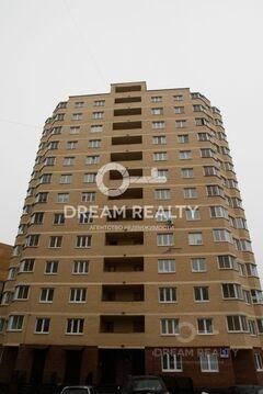 Продажа 1-комн.кв-ры, МО, с.Рождествено, Сиреневый б-р, д. 5