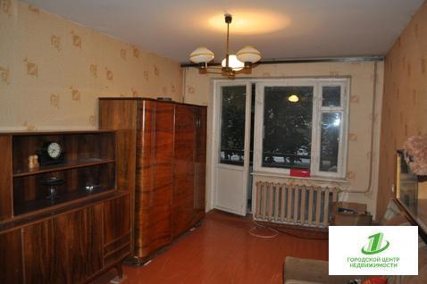Двухкомнатная квартира на ул.Кагана