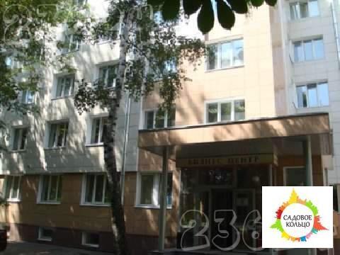 Продажа офиса, м. вднх, Ул. Космонавтов