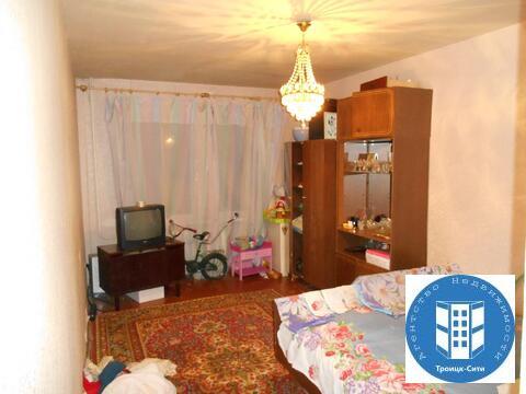 Продаётся двухкомнатная квартира в Птичном!