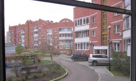 Продаётся 3-комнатная квартира по адресу Привольная 21