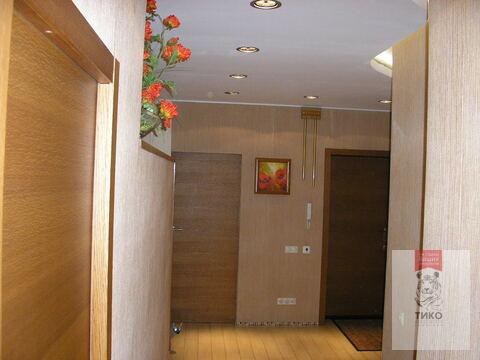 Квартира в доме бизнес класса на охраняемой территории