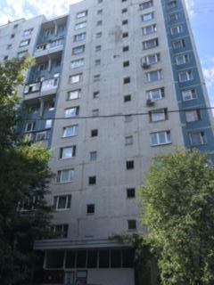 2-х комнатная квартира.м Алма-Атинская