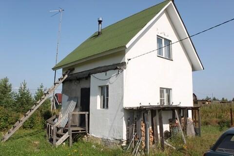 Дача в деревне Челохово