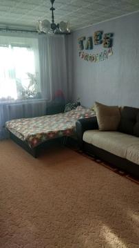 1 комнатная квартира в п. Реммаш