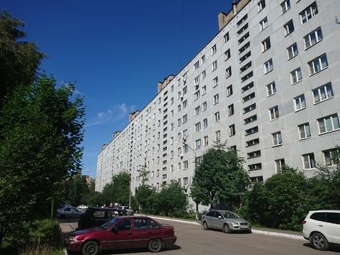 Продам 3-к квартиру с ремонтом в Ступино, Чайковского 27.