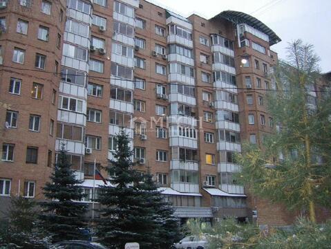 Продажа 2 комнатной квартиры м.Мякинино (Строительная улица)