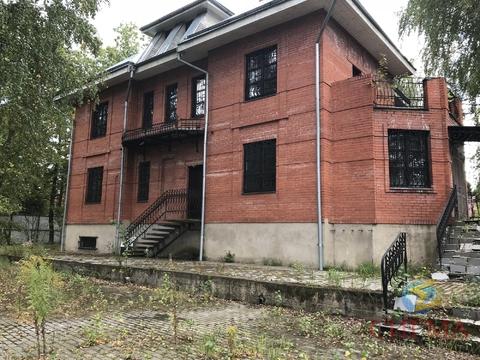 Продажа дома в Бузаева