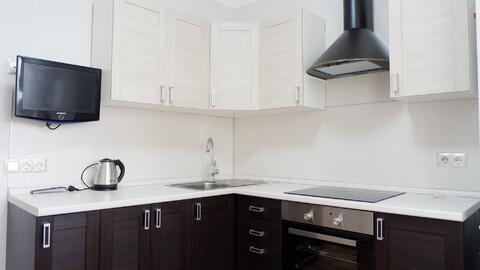 Домодедово, 3-х комнатная квартира, Курыжова д.28 к1, 39000 руб.