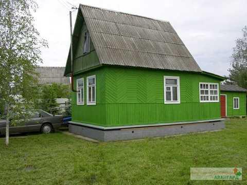 Продается дача, Воровского, 6.08 сот