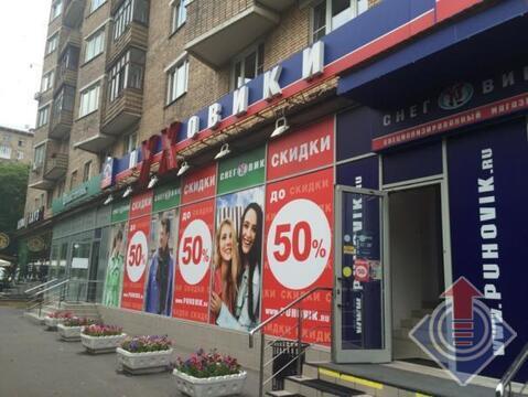 Предлагается в аренду 221,9 кв.м. вблизи ст. м. Семеновская