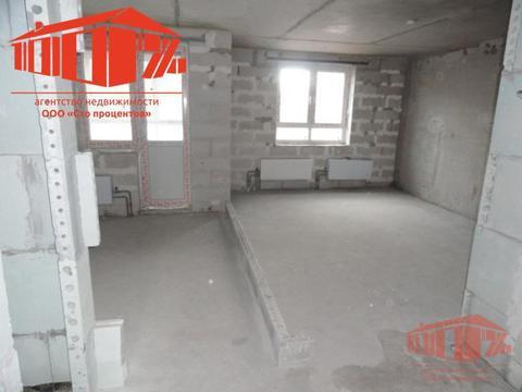 2-комнатная квартира, 50 кв.м., в ЖК «Валентиновка парк»